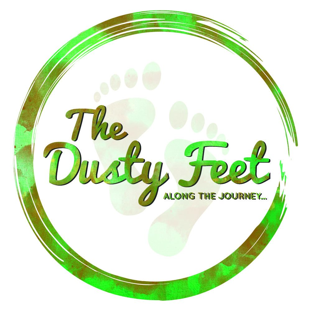 The DustyFeet